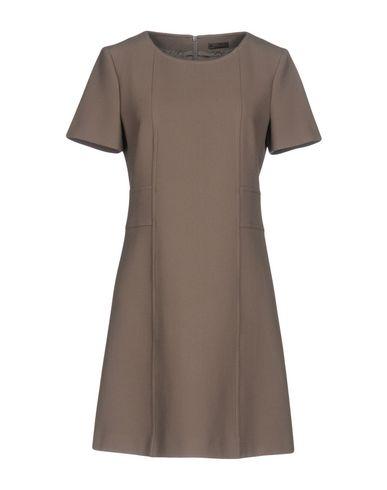 Короткое платье PESERICO 34758115QQ