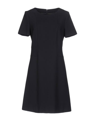 Короткое платье PESERICO 34758115XL