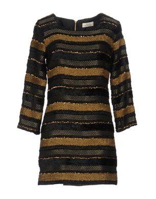 ELLA LUNA Damen Kurzes Kleid Farbe Militärgrün Größe 5 Sale Angebote Pappenheim
