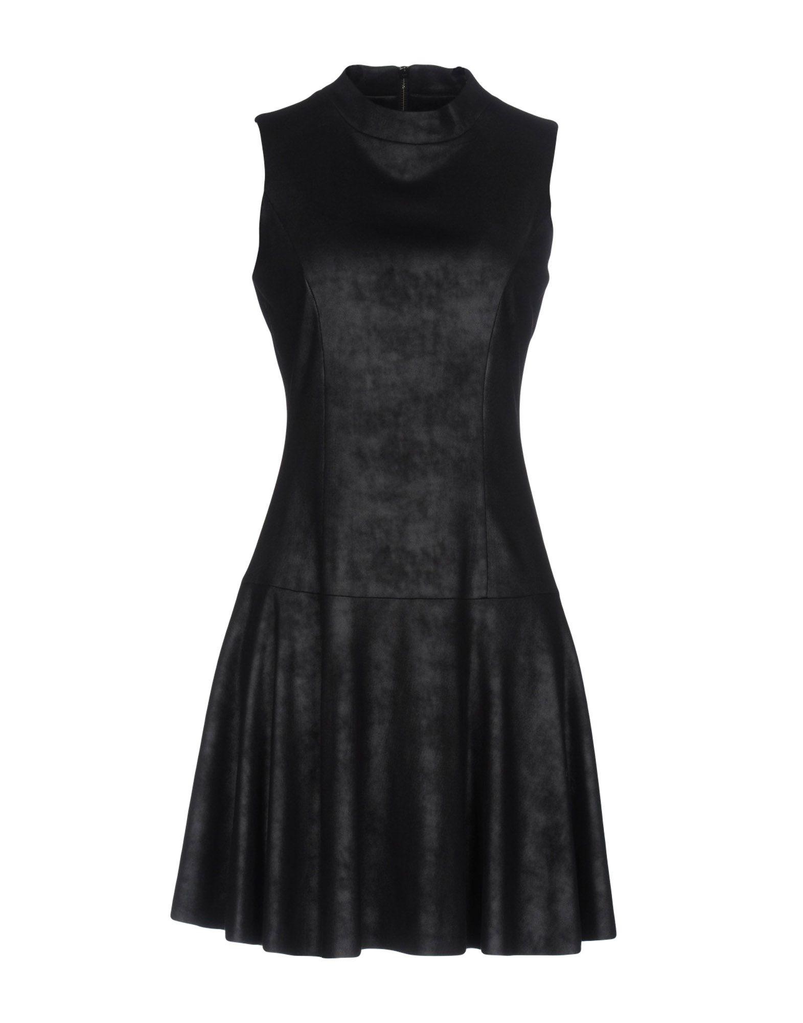 SAND COPENHAGEN Короткое платье sand короткое платье