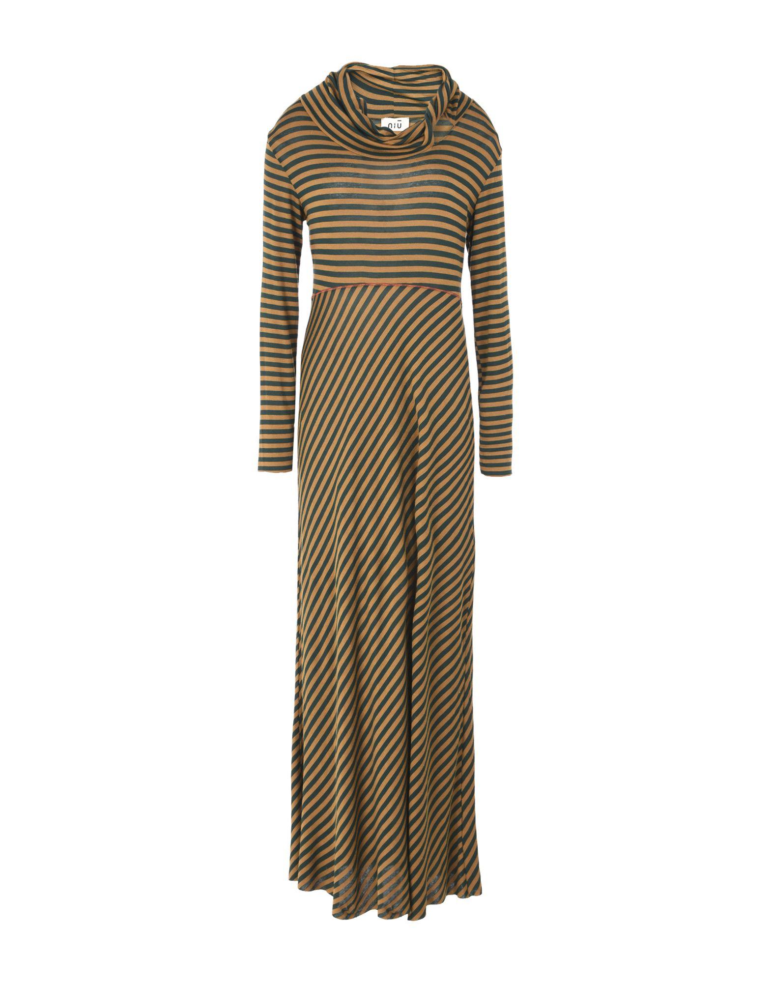 NIŪ Длинное платье платье длинное с одессы с доставкой в крым