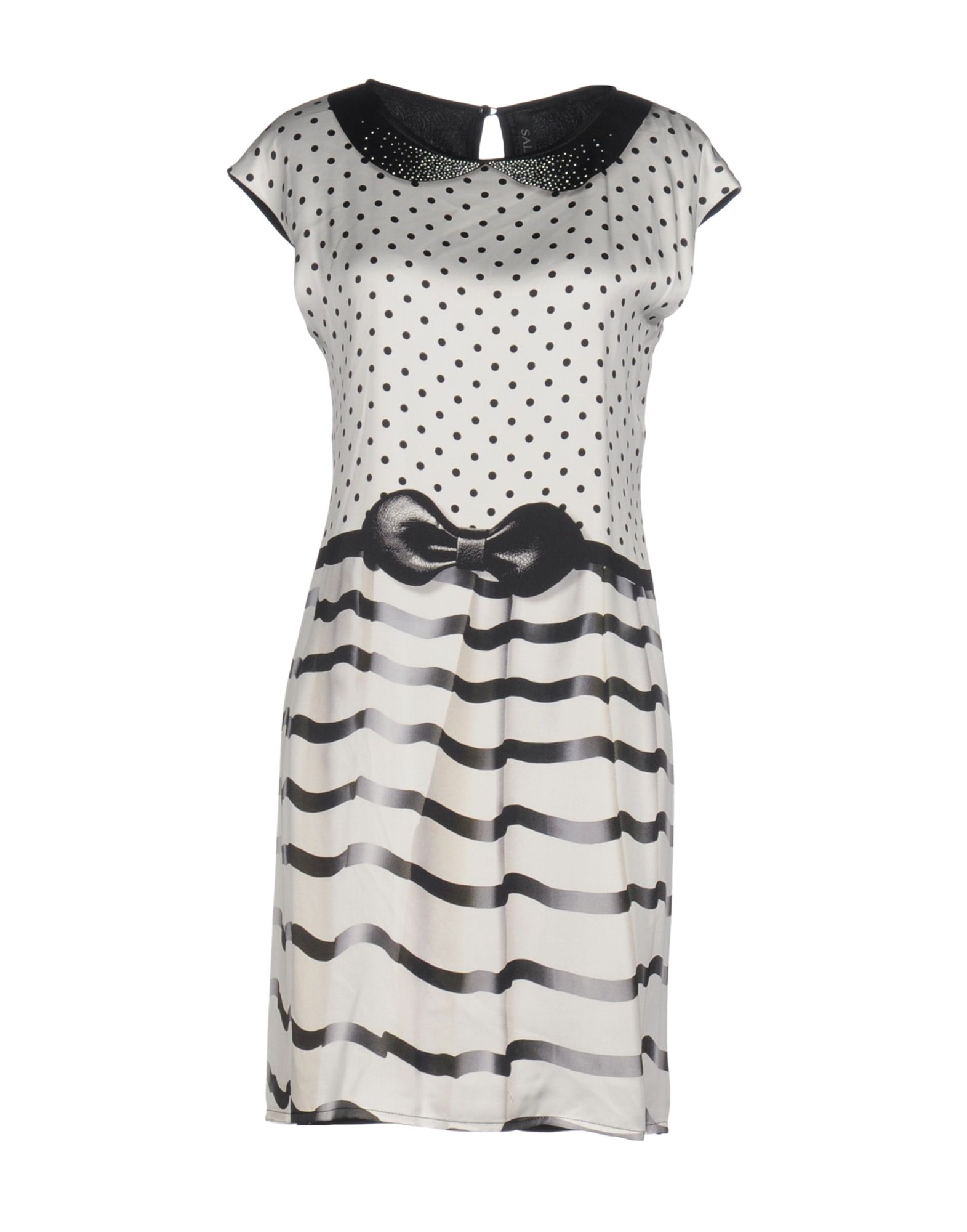 SALLY NEW YORK Короткое платье