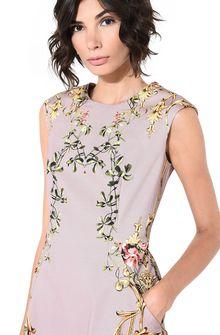 ALBERTA FERRETTI PALACE LADY DRESS Short Dress Woman e