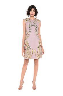 ALBERTA FERRETTI PALACE LADY DRESS Short Dress Woman f