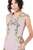 ALBERTA FERRETTI PALACE LADY DRESS Short Dress D e