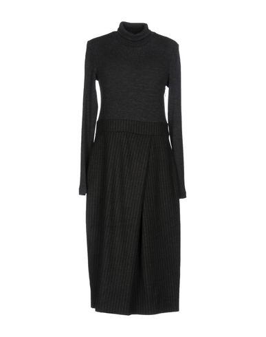 Платье длиной 3/4 CAPPELLINI by PESERICO 34758968CB