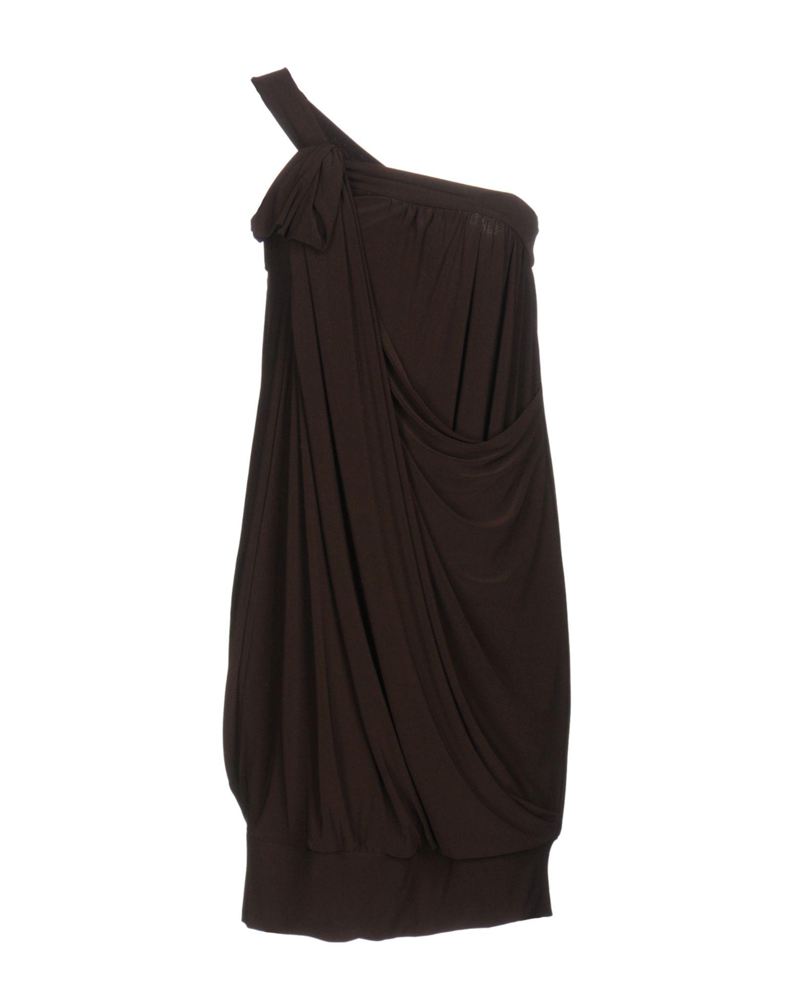 TO BE Короткое платье короткое платье