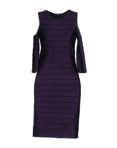 Короткое платье FRENCH CONNECTION 34759046UB