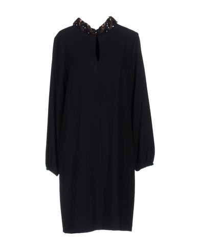 Короткое платье SEVENTY by SERGIO TEGON 34759099ET