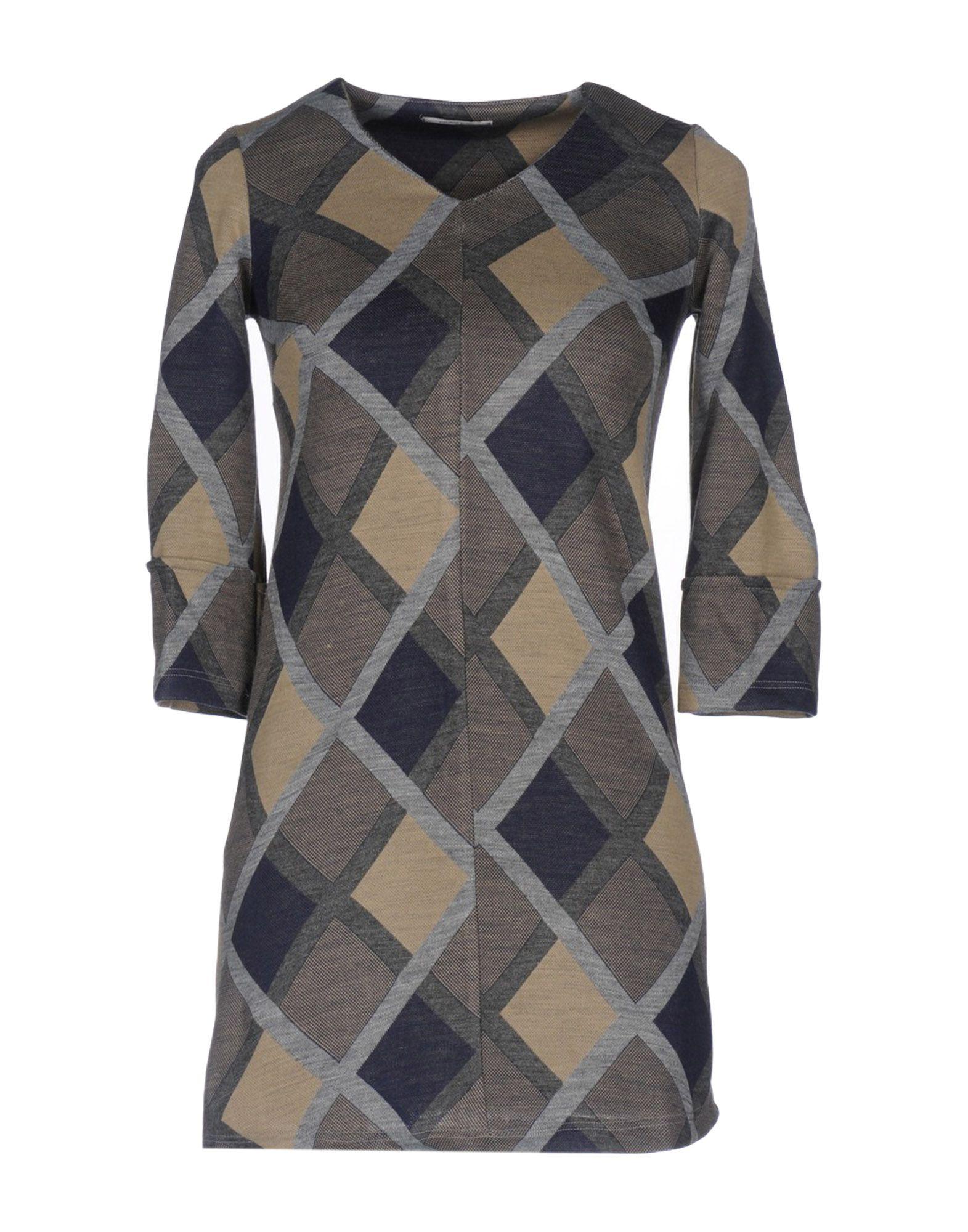 купить NOSHUA Короткое платье по цене 3100 рублей