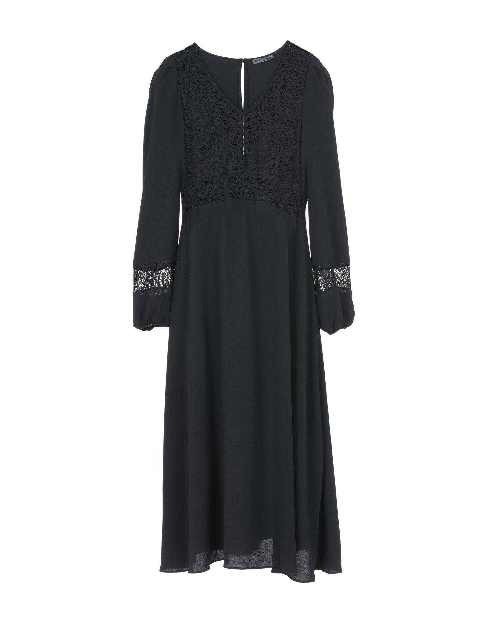 EMMA BRENDON Платье длиной 3/4 lisa corti платье длиной 3 4