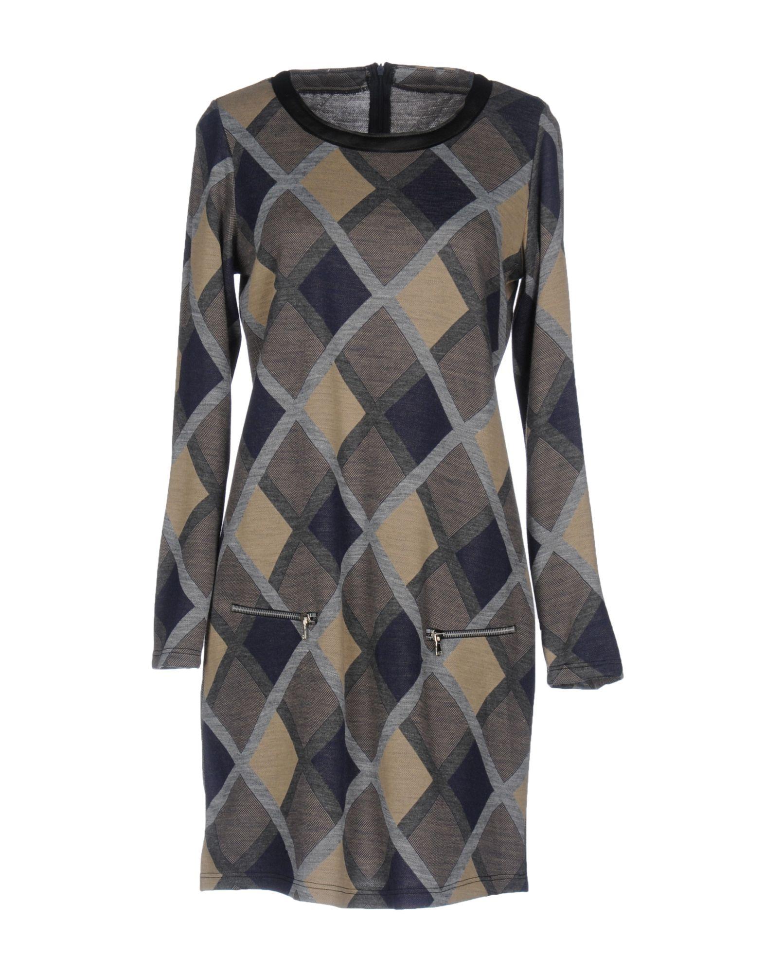 купить NOSHUA Короткое платье по цене 3350 рублей