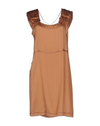 Короткое платье MIU MIU 34759499KK