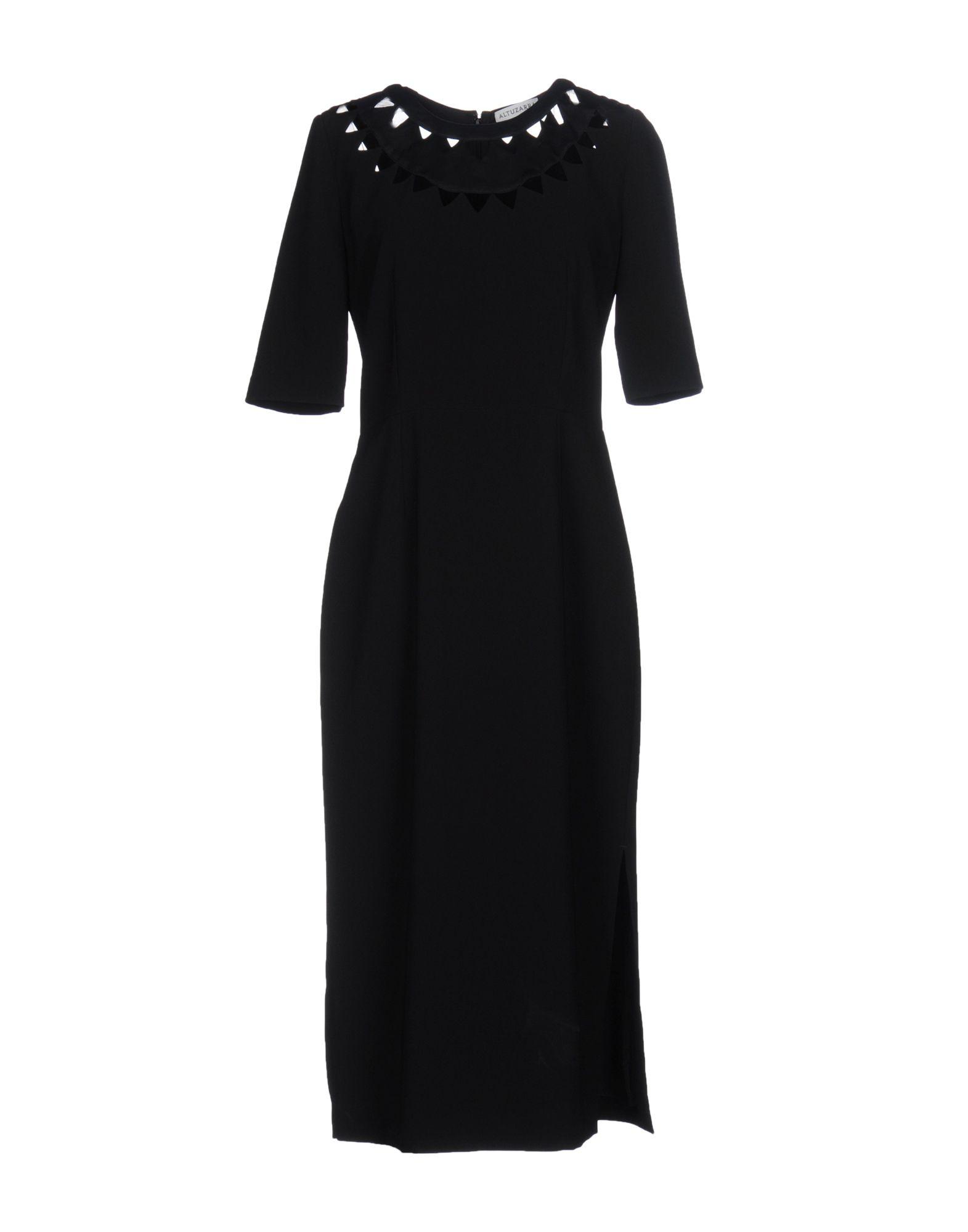 ALTUZARRA Платье длиной 3/4 lisa corti платье длиной 3 4