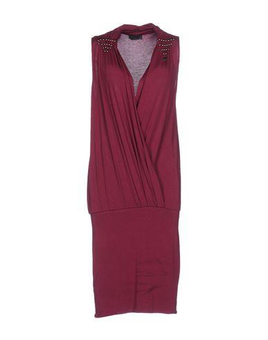 robe aux genoux femme