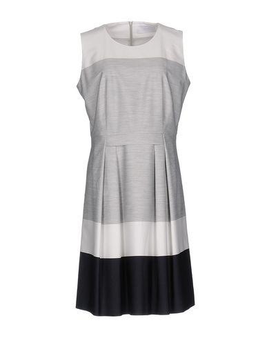 Платье до колена BOSS BLACK 34759588SB