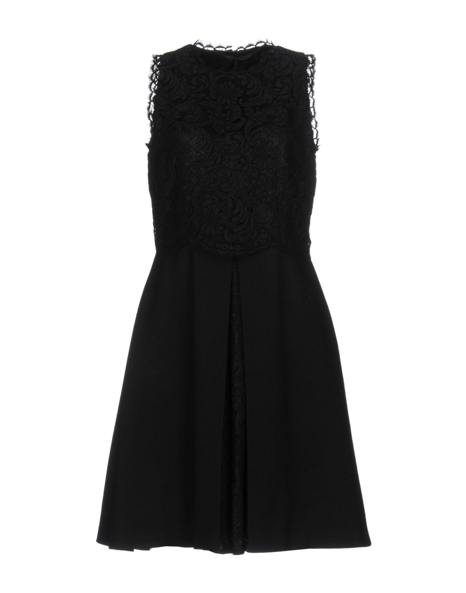 SLY010 Короткое платье