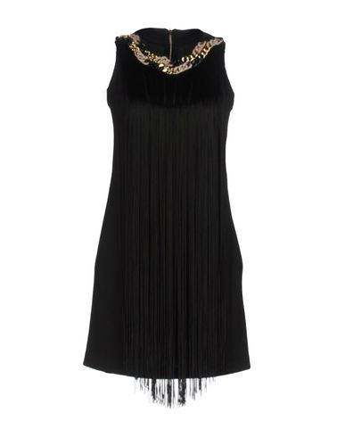 Короткое платье MANGANO 34759756KJ