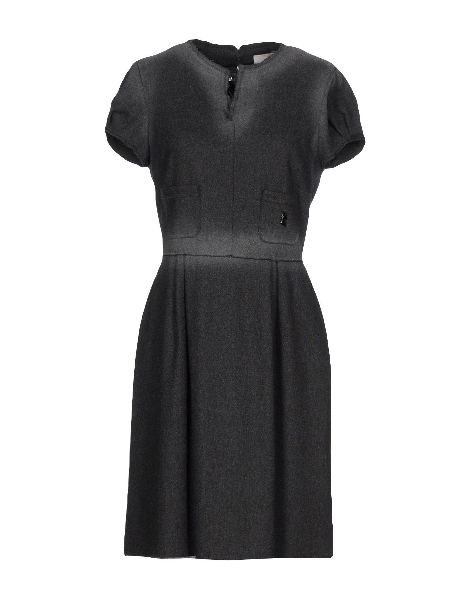 купить ROBERTA SCARPA Платье до колена по цене 10700 рублей