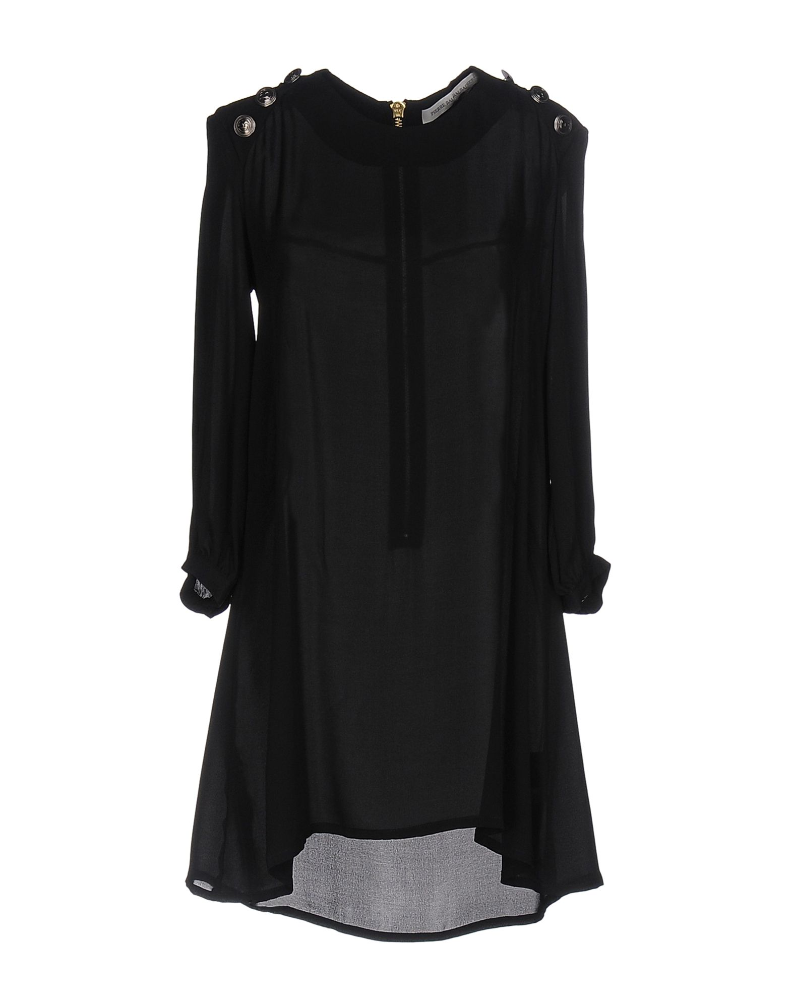 где купить  PIERRE BALMAIN Короткое платье  по лучшей цене