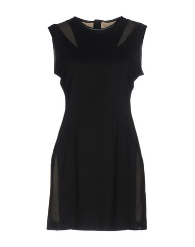 Короткое платье PIERRE BALMAIN 34760000FW
