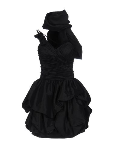 Короткое платье от BAGLIORI COUTURE