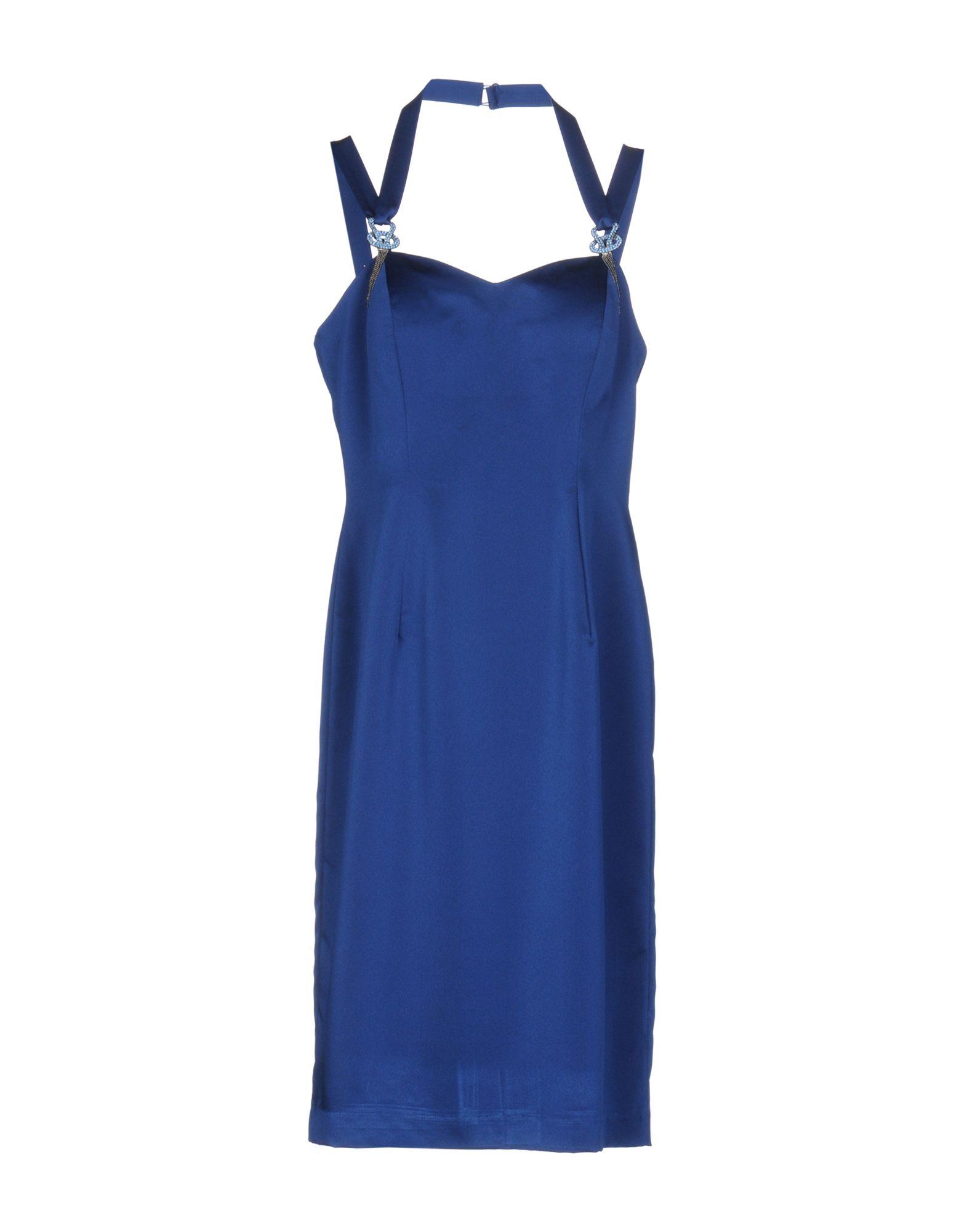 ALLURE Платье длиной 3/4 lisa corti платье длиной 3 4