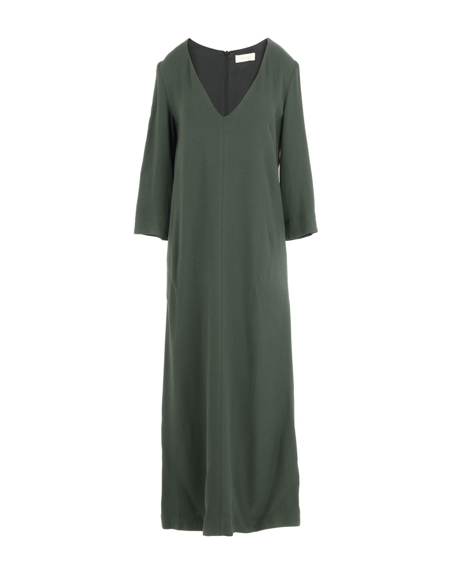 MOMONÍ Платье длиной 3/4 lisa corti платье длиной 3 4