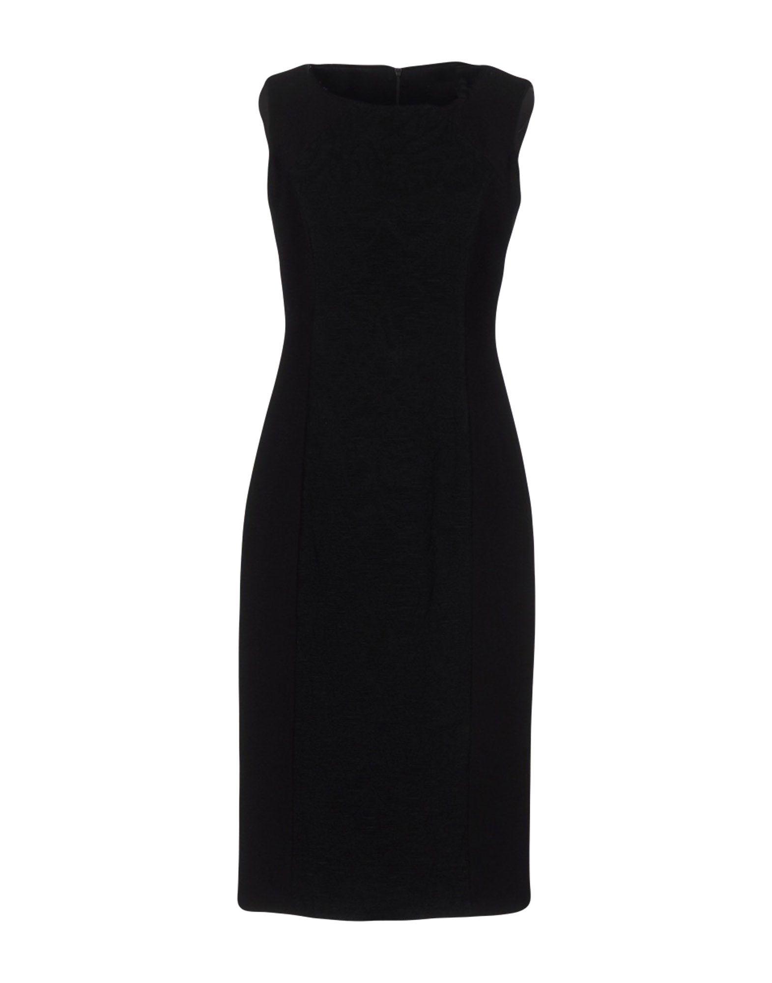 купить 1-ONE Платье до колена по цене 5600 рублей