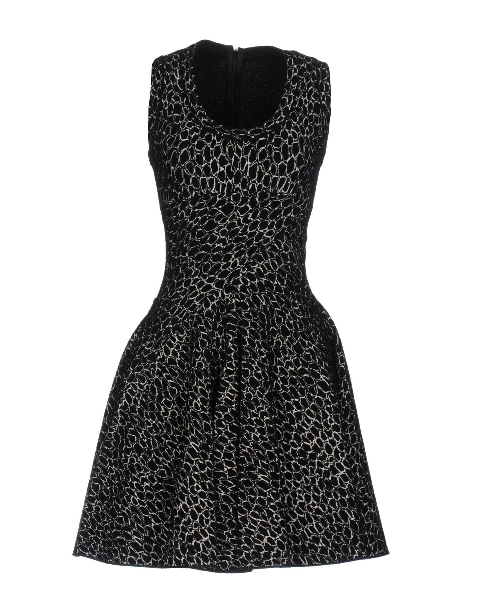 ALAÏA Короткое платье alaïa легинсы