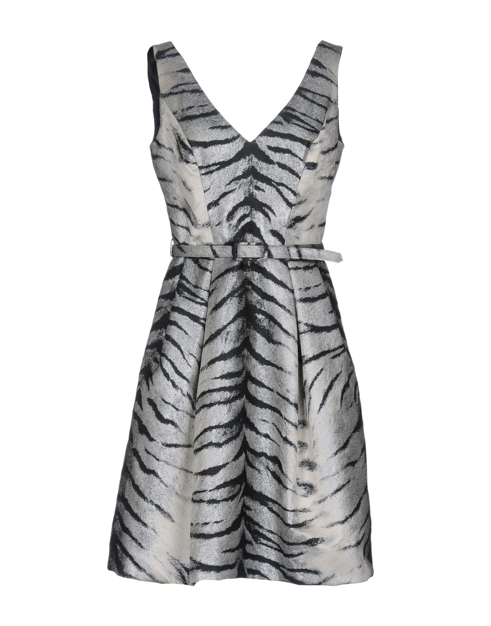 THEIA Короткое платье