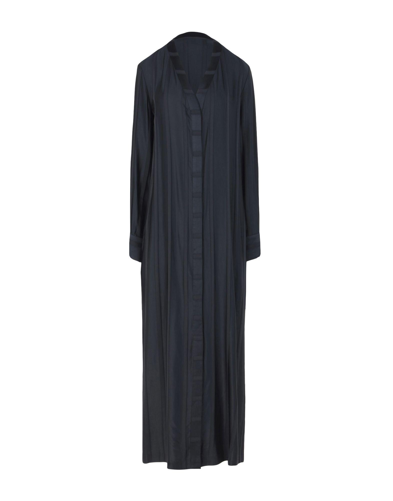 ATTIC AND BARN Длинное платье