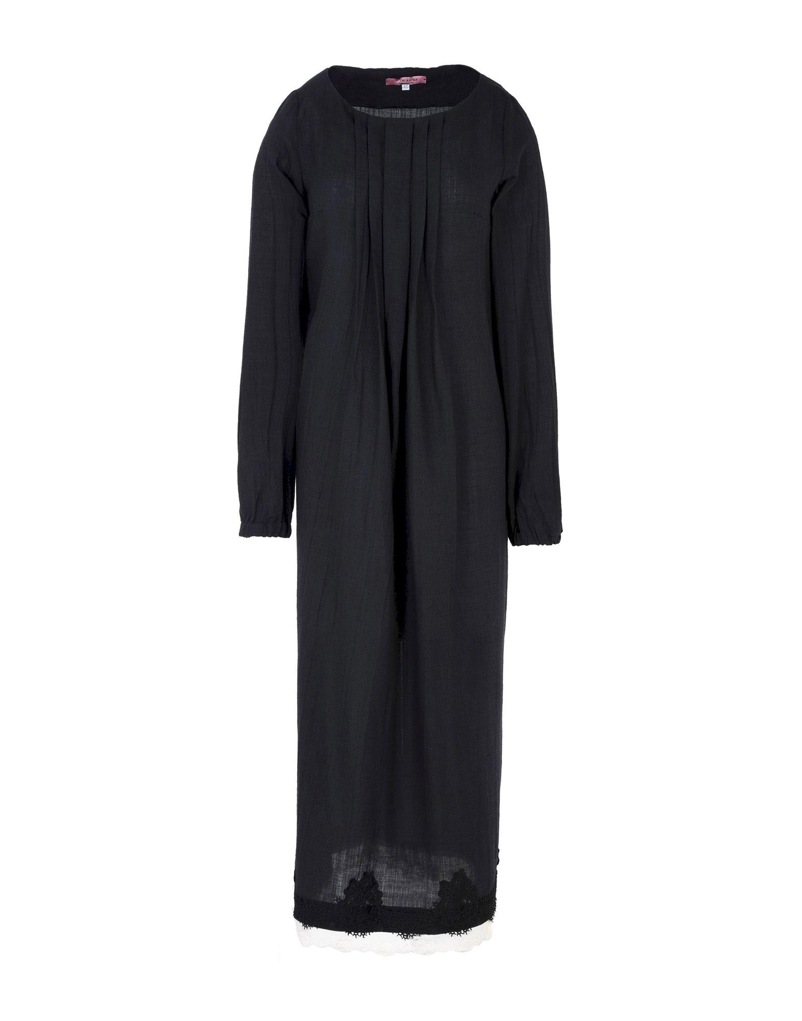 ROSE' A POIS Платье длиной 3/4 a l c платье длиной 3 4