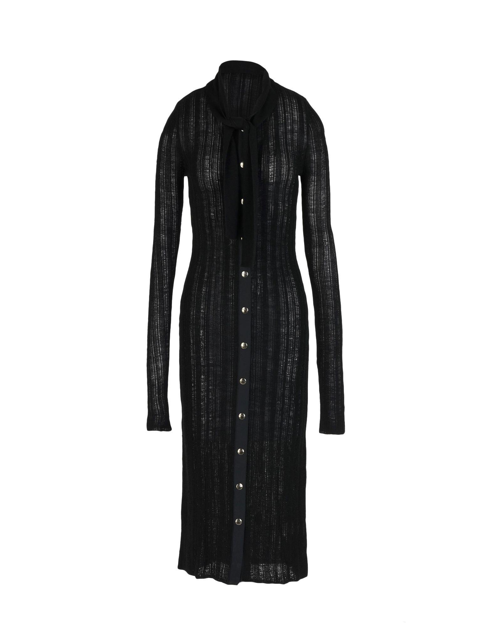 RICHMOND DENIM Платье длиной 3/4 richmond denim короткое платье
