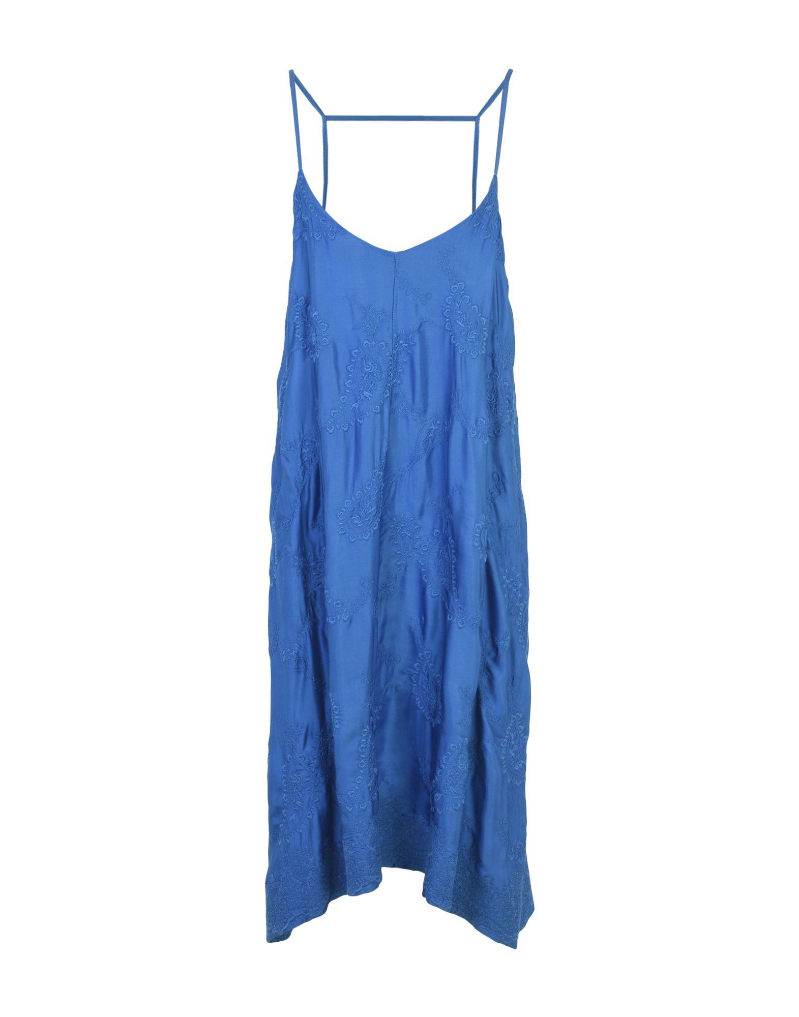 DORALICE Платье до колена цена 2017