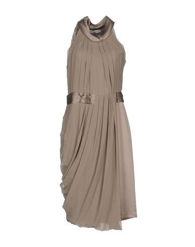 Платье до колена VIKTOR & ROLF 34761165FA