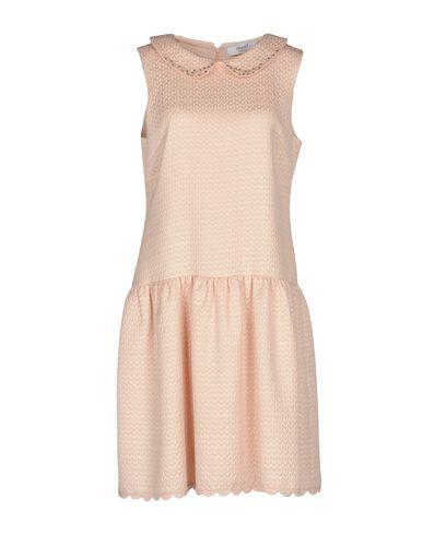 Короткое платье BLUGIRL BLUMARINE 34761248QB
