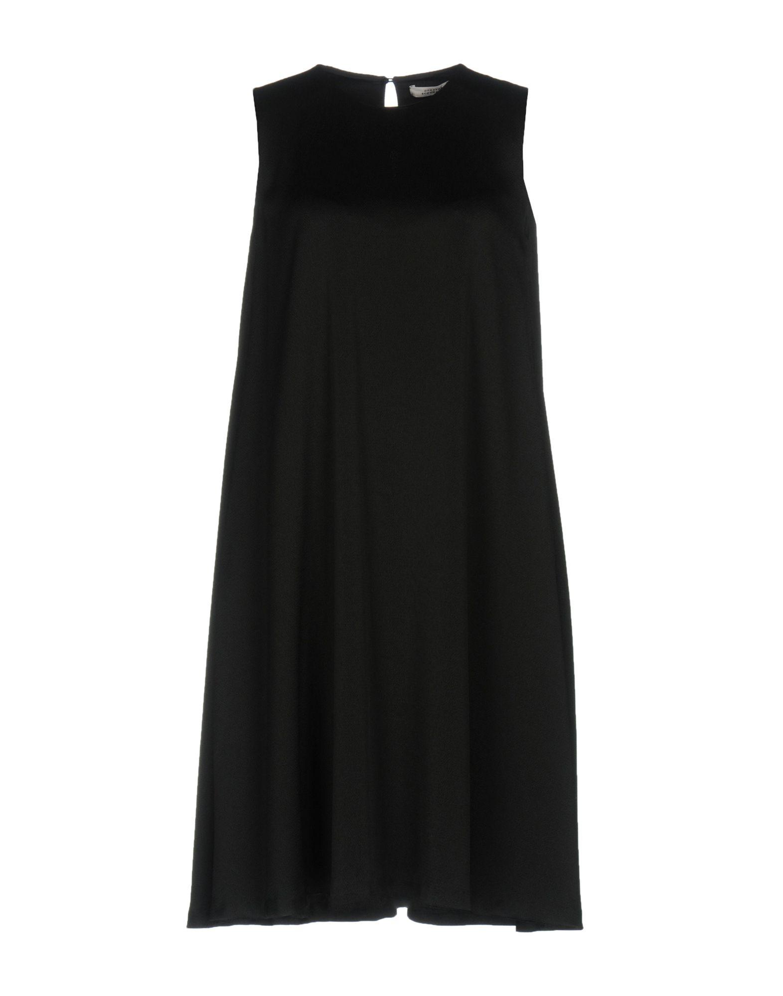 купить DOROTHEE SCHUMACHER Платье до колена по цене 6800 рублей