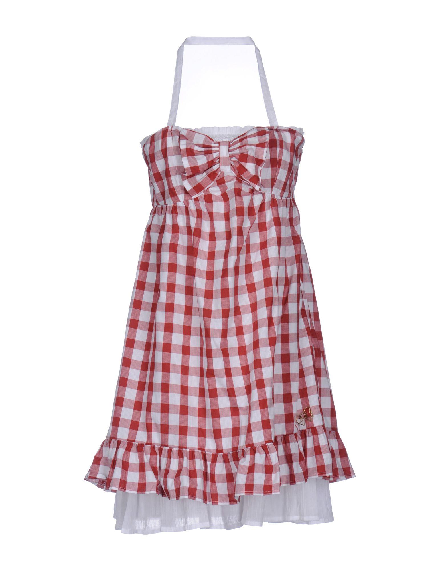 ATELIER FIXDESIGN Платье до колена atelier paris в екатеринбурге