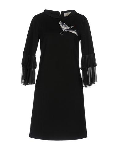 Короткое платье ROBERTA SCARPA 34761519JQ