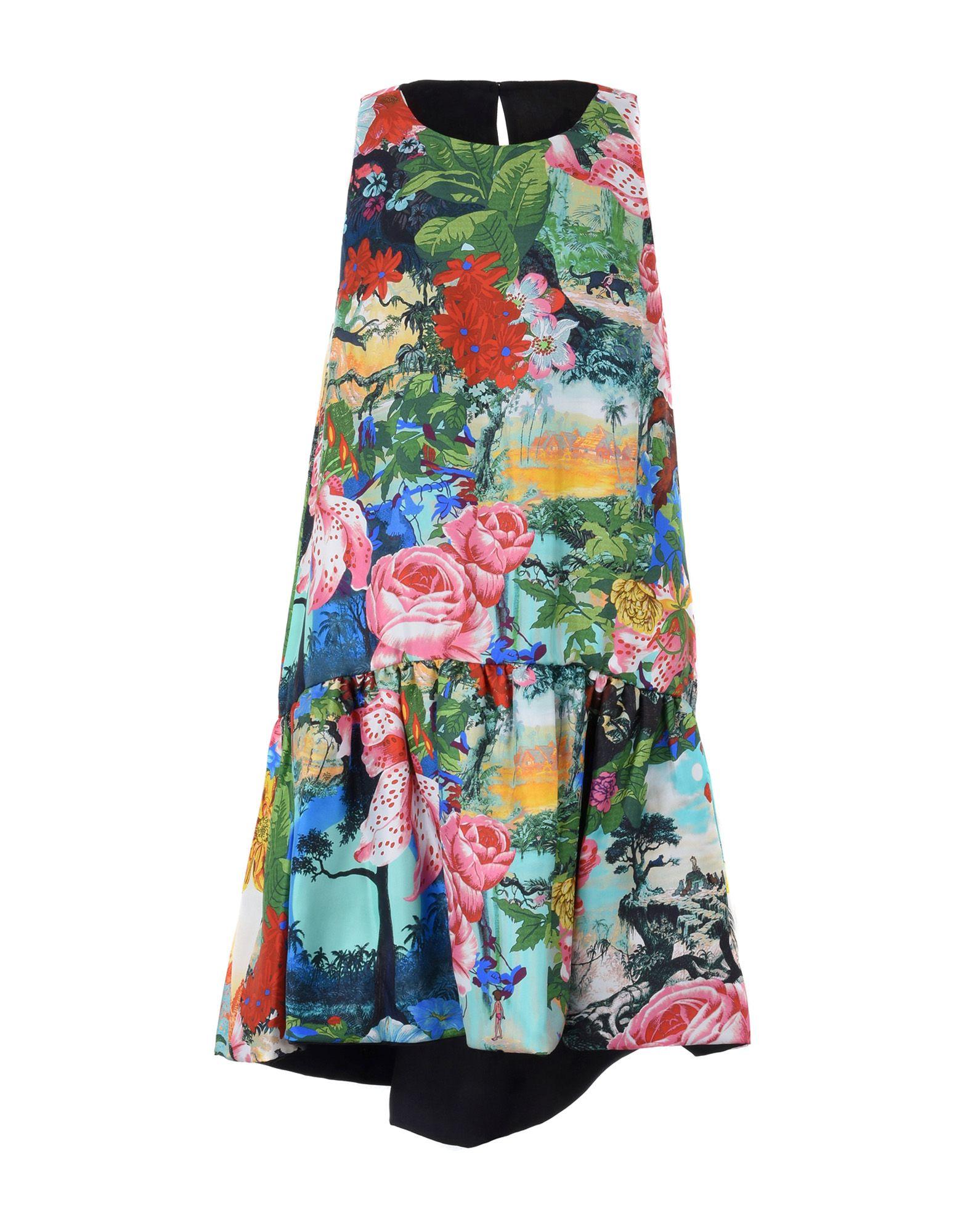 Kenzo X Disney Knee-length Dresses