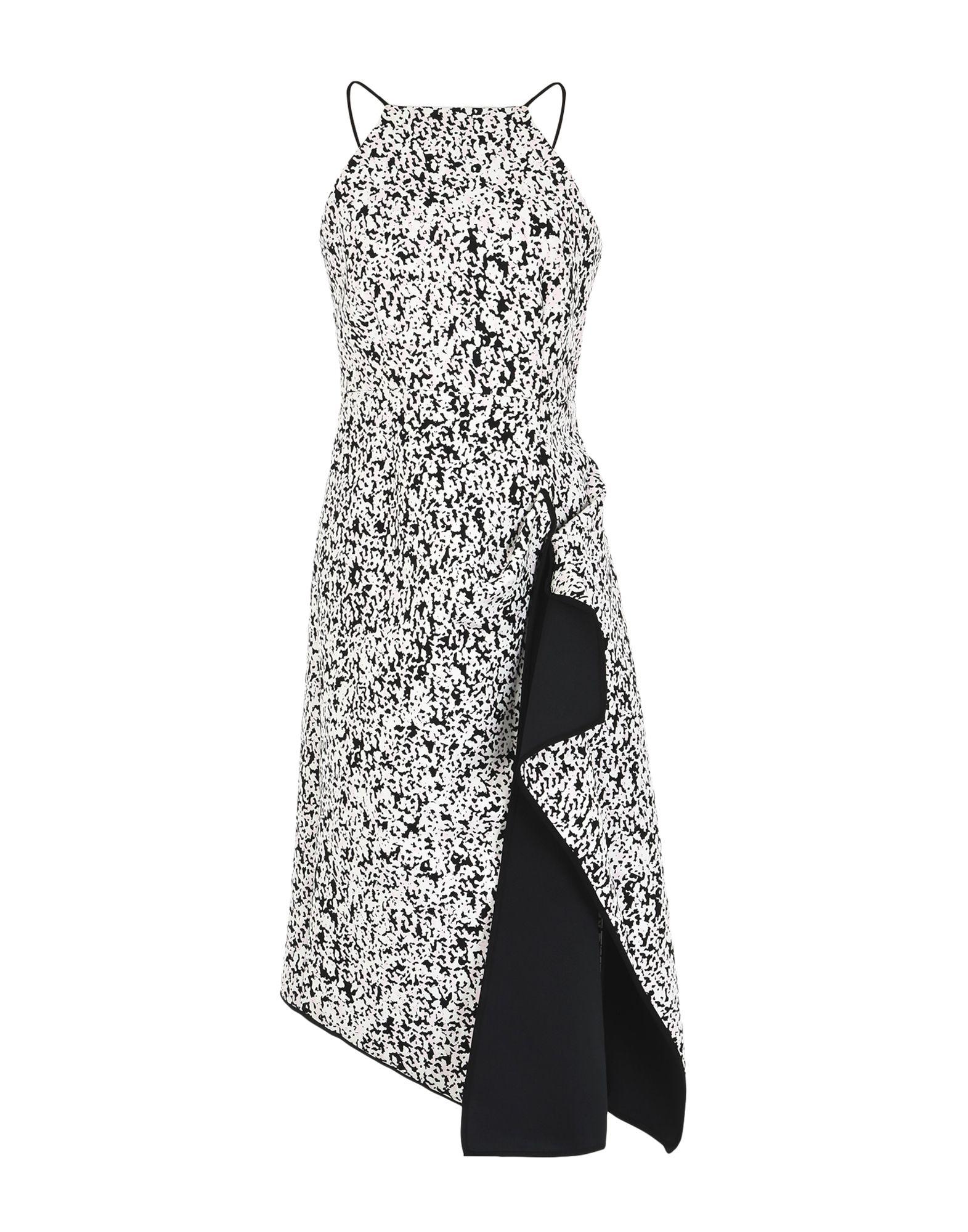 C/MEO COLLECTIVE Платье длиной 3/4 a l c платье длиной 3 4