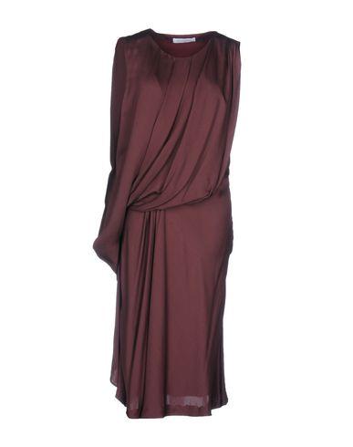 Платье до колена VIKTOR & ROLF 34761639NK