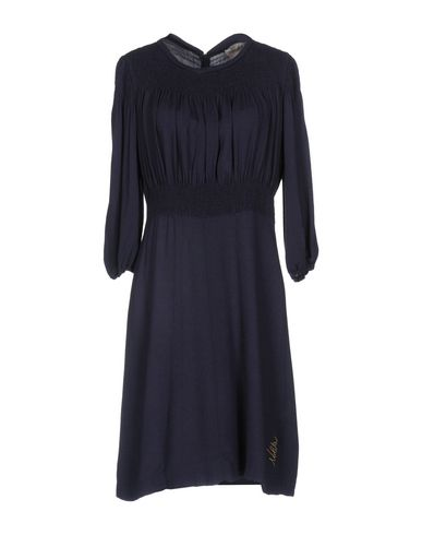 Короткое платье NOLITA 34761733BR