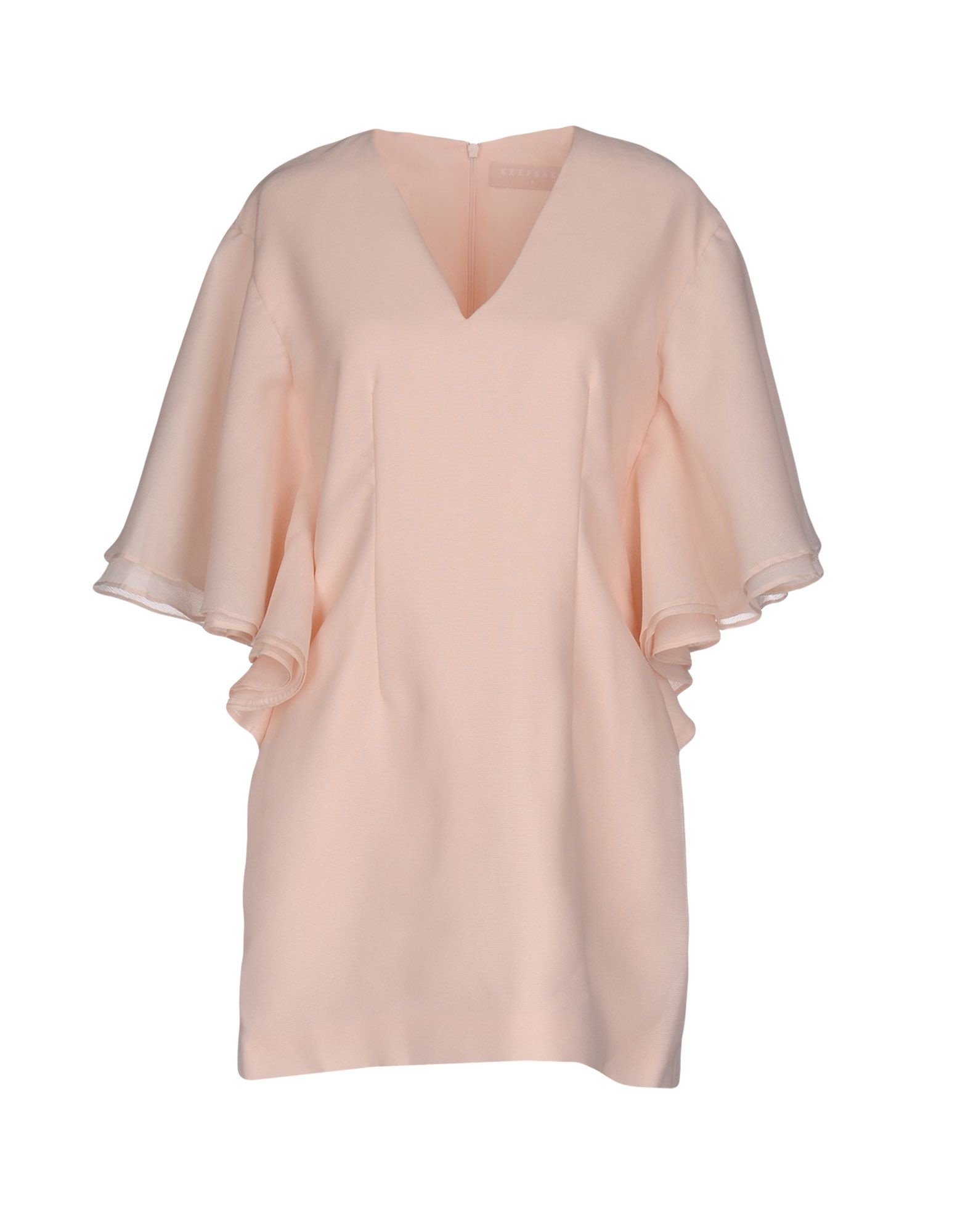 ® SHORT DRESSES