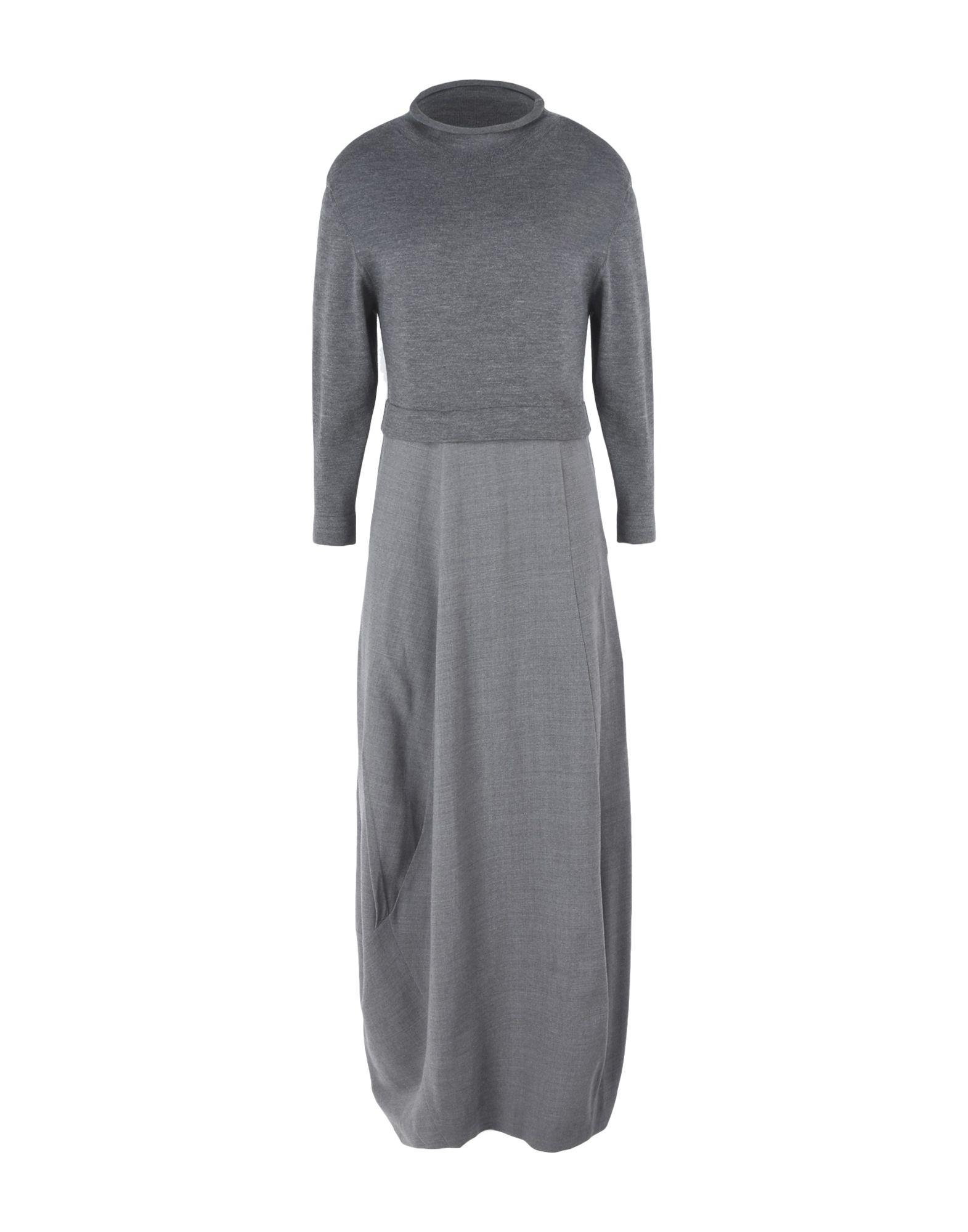 CREA CONCEPT Платье длиной 3/4 lisa corti платье длиной 3 4