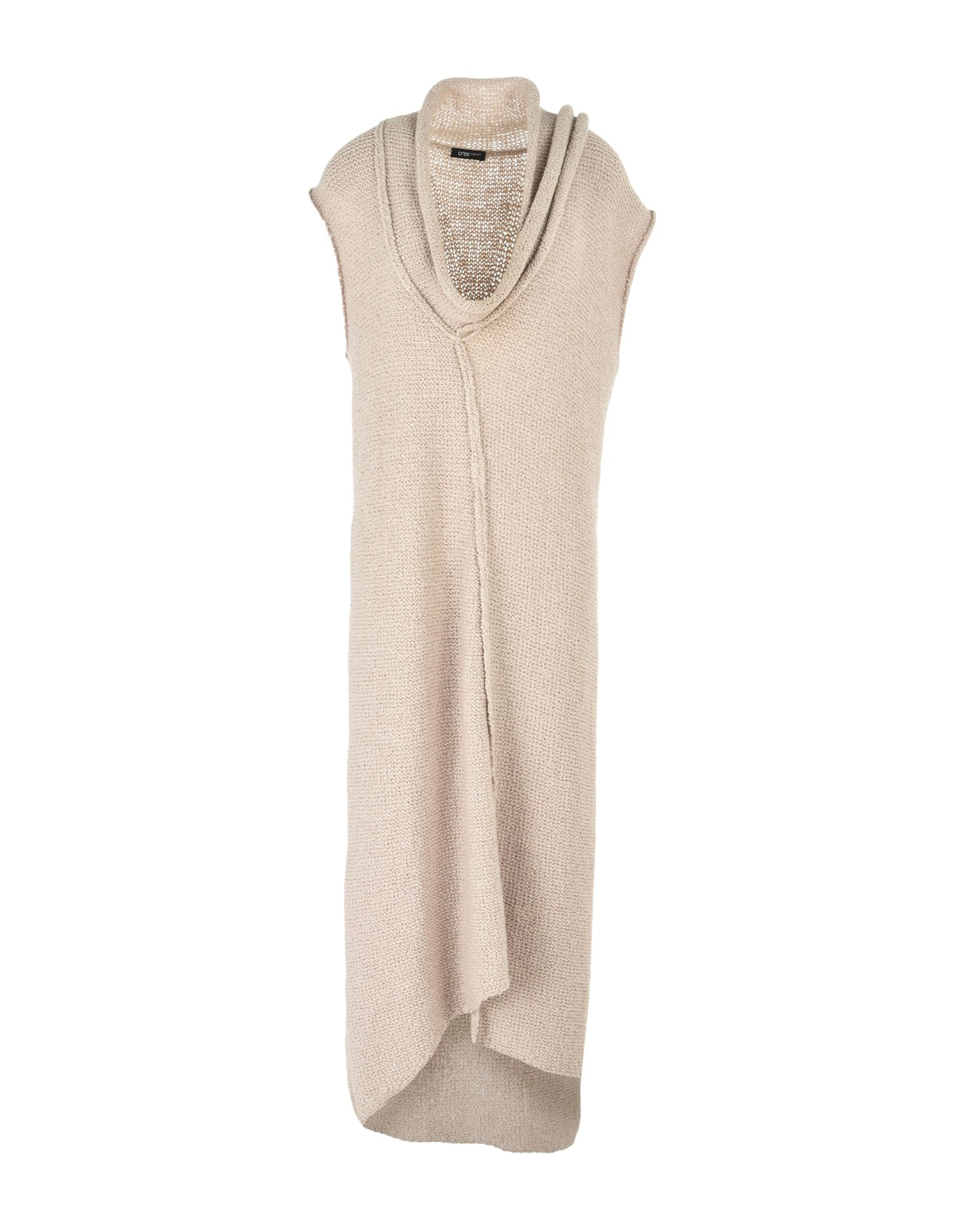 CREA CONCEPT Платье длиной 3/4 crea concept короткое платье