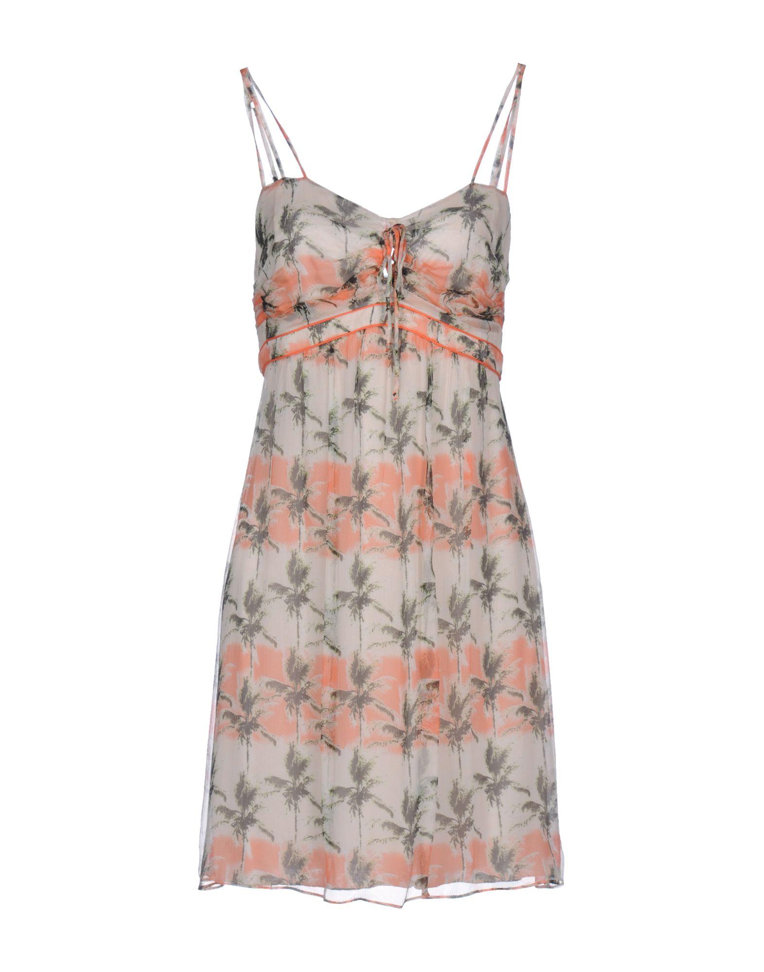 цена KOOKAI Короткое платье онлайн в 2017 году