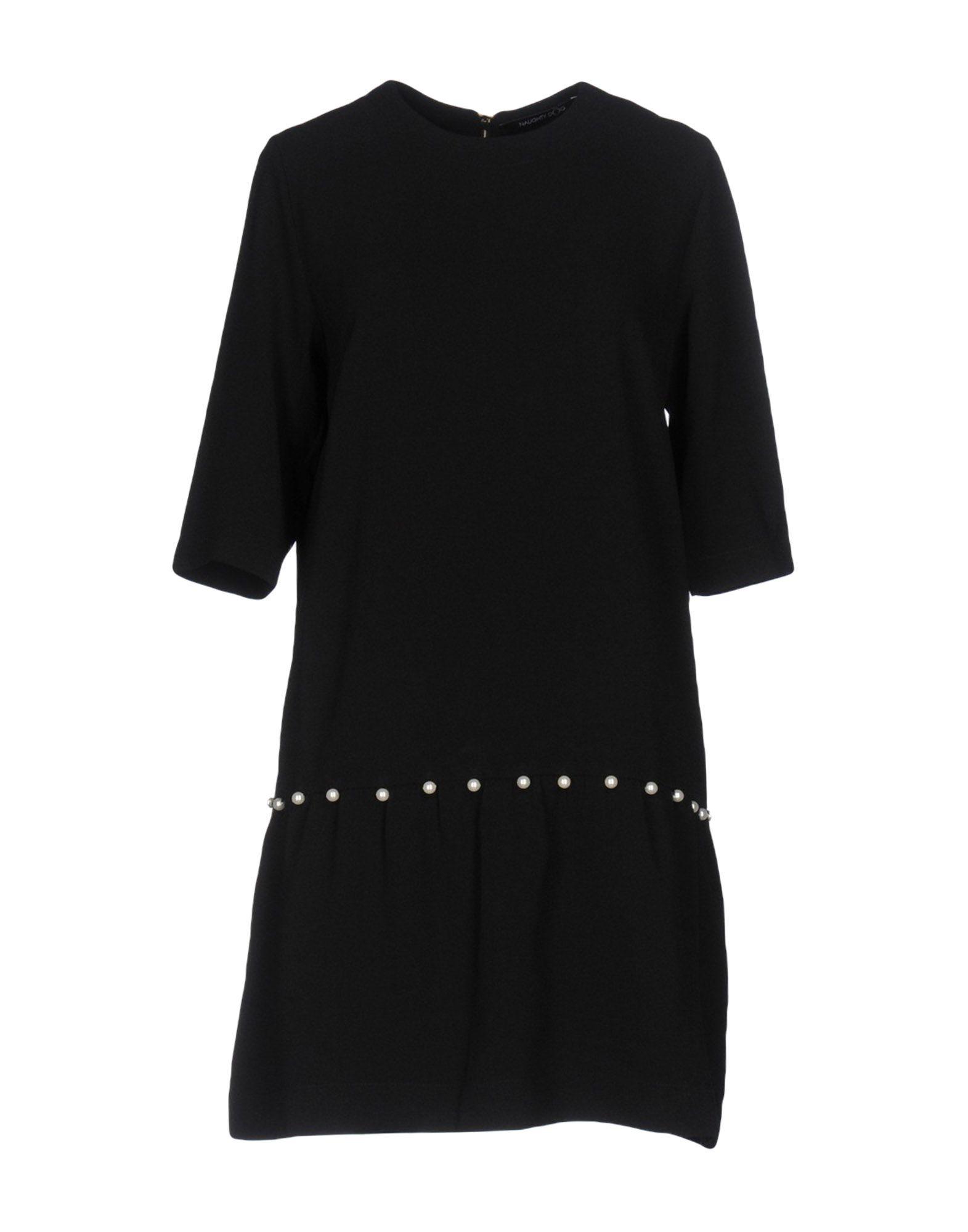 NAUGHTY DOG Короткое платье недорго, оригинальная цена