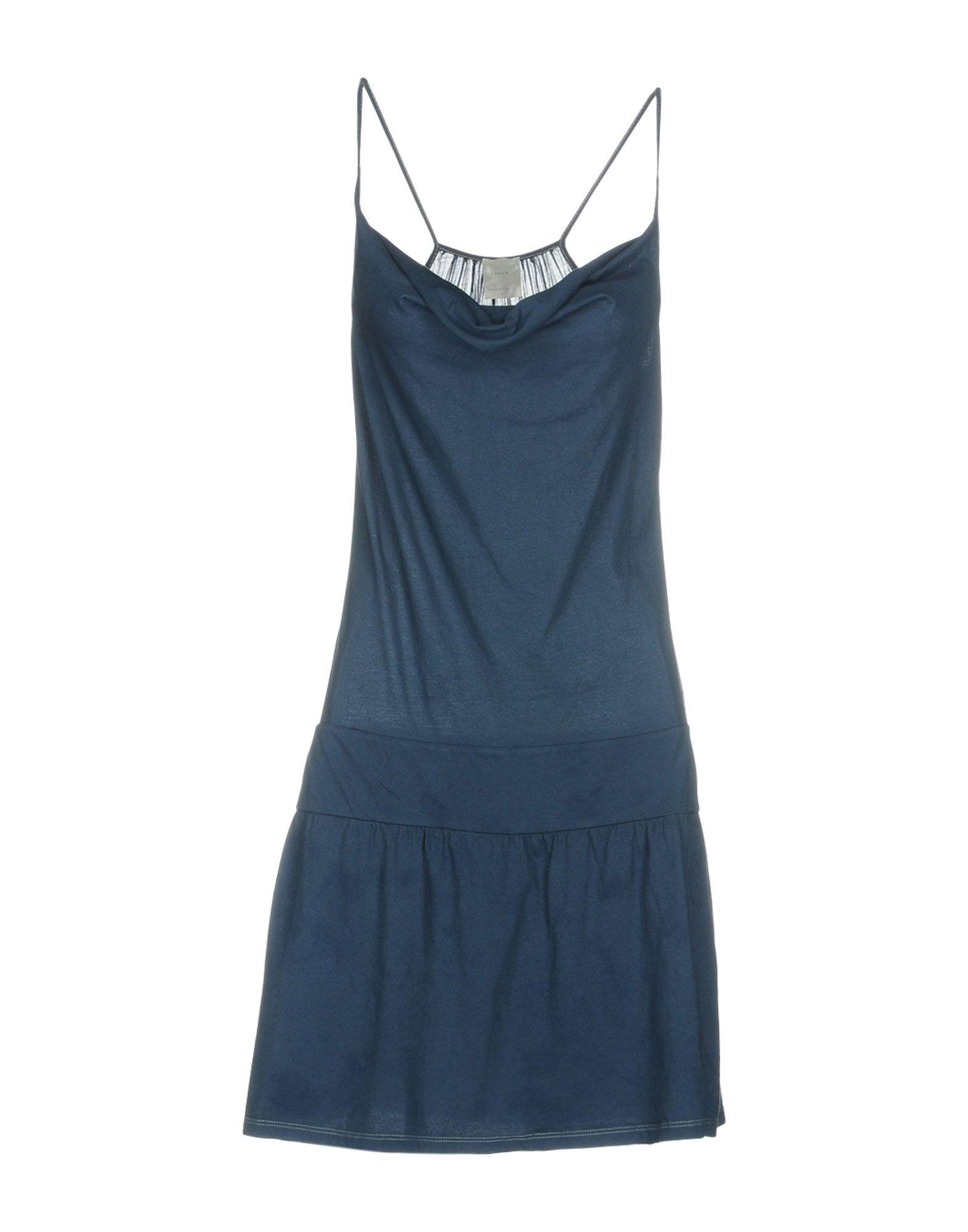 цена DANIELE FIESOLI Платье до колена онлайн в 2017 году